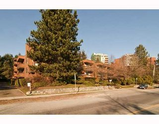 """Photo 1: 312 7151 EDMONDS Street in Burnaby: Highgate Condo for sale in """"BAKERVIEW"""" (Burnaby South)  : MLS®# V800353"""
