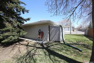 Photo 38: 165 Rink Avenue in Regina: Walsh Acres Residential for sale : MLS®# SK852632