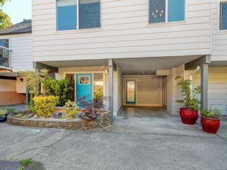 Photo 29: 2 123 Ladysmith St in Victoria: Vi James Bay Row/Townhouse for sale : MLS®# 885018