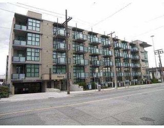 """Photo 1: 203 8988 HUDSON Street in Vancouver: Marpole Condo for sale in """"THE RETRO"""" (Vancouver West)  : MLS®# V668251"""