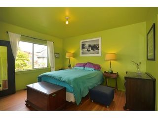 Photo 5: 3920 PANDORA Street: Vancouver Heights Home for sale ()  : MLS®# V1007153