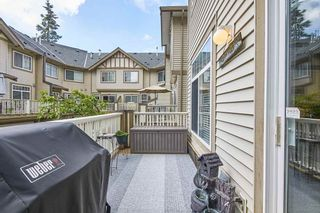 Photo 23: 45 2678 KING GEORGE Boulevard in Surrey: King George Corridor Townhouse for sale (South Surrey White Rock)  : MLS®# R2475787