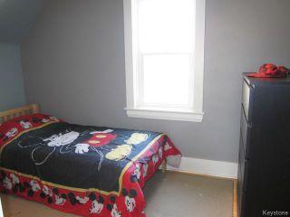 Photo 9: 317 Ravelston Avenue West in WINNIPEG: Transcona Residential for sale (North East Winnipeg)  : MLS®# 1406681