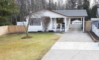 Photo 1: 7327 IMPERIAL Crescent in Prince George: Lower College House for sale (PG City South (Zone 74))  : MLS®# R2421023