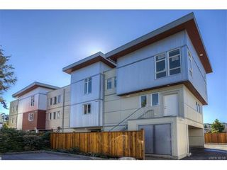 Photo 2: 116 2737 Jacklin Rd in VICTORIA: La Langford Proper Row/Townhouse for sale (Langford)  : MLS®# 749233