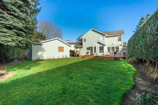 Photo 32: 5767 185 Street in Surrey: Cloverdale BC House for sale (Cloverdale)  : MLS®# R2531406