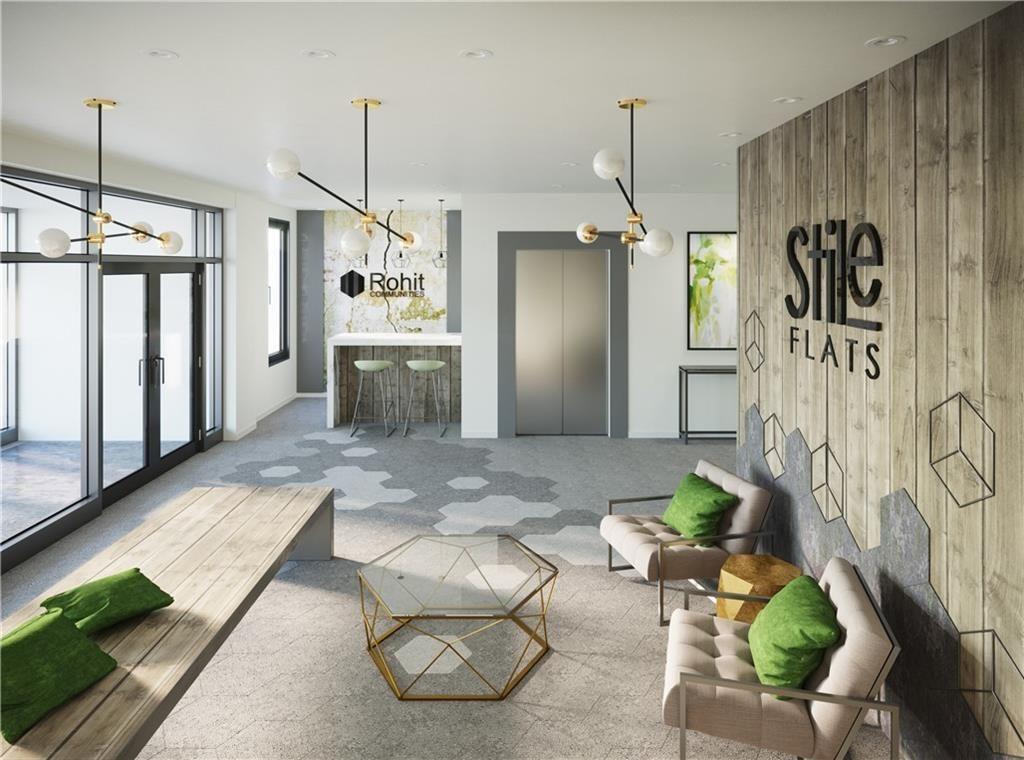 Photo 6: Photos: 403 19621 40 Street SE in Calgary: Seton Apartment for sale : MLS®# C4238170
