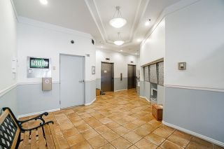 """Photo 5: 507 1330 HORNBY Street in Vancouver: Downtown VW Condo for sale in """"Hornby Court"""" (Vancouver West)  : MLS®# R2588080"""