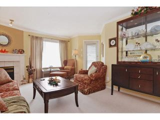 Photo 5: 414 2626 COUNTESS STREET in Abbotsford: Abbotsford West Condo for sale : MLS®# F1438917