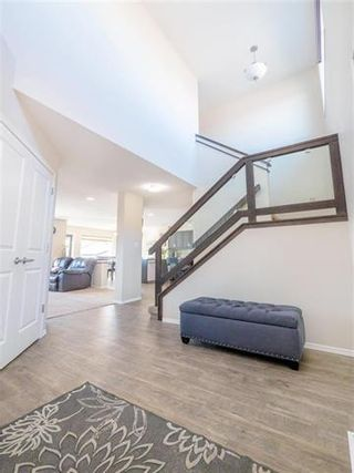 Photo 2: 2 Murray Rougeau Crescent in Winnipeg: Canterbury Park Residential for sale (3M)  : MLS®# 1905543
