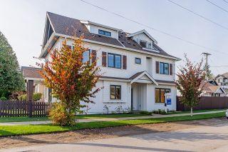 Photo 1: 977 KASLO Street in Vancouver: Renfrew VE 1/2 Duplex for sale (Vancouver East)  : MLS®# R2619440