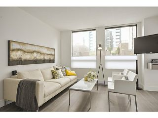 "Photo 4: 306 811 HELMCKEN Street in Vancouver: Downtown VW Condo for sale in ""Imperial Tower"" (Vancouver West)  : MLS®# V1057371"