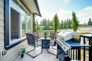 """Photo 20: 10 6929 142 Street in Surrey: East Newton Townhouse for sale in """"Redwood"""" : MLS®# R2603111"""