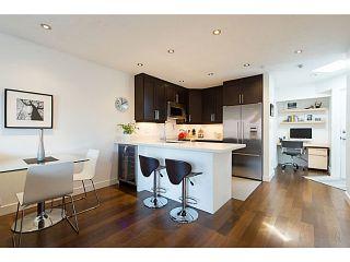 "Photo 5: 418 1820 W 3RD Avenue in Vancouver: Kitsilano Condo for sale in ""Monterey"" (Vancouver West)  : MLS®# V1057027"