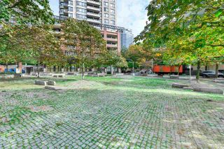 Photo 21: 2208 909 MAINLAND Street in Vancouver: Yaletown Condo for sale (Vancouver West)  : MLS®# R2540425