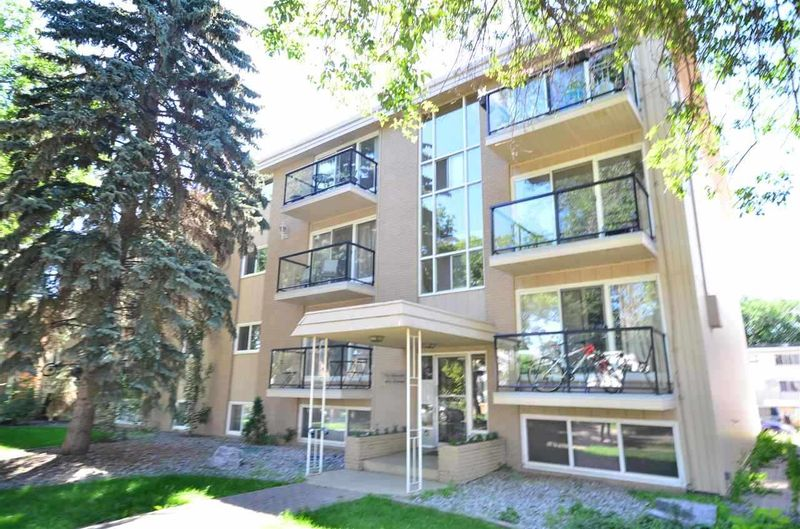 FEATURED LISTING: 102 - 10633 81 Avenue Edmonton