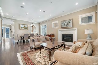 Photo 4: 2838 W 15TH Avenue in Vancouver: Kitsilano House for sale (Vancouver West)  : MLS®# R2616184