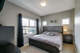 """Photo 14: 302 20630 DOUGLAS Crescent in Langley: Langley City Condo for sale in """"Blu"""" : MLS®# R2585510"""