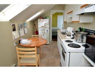 Photo 16: 1250 Dallas Rd in VICTORIA: Vi Fairfield West Quadruplex for sale (Victoria)  : MLS®# 683133