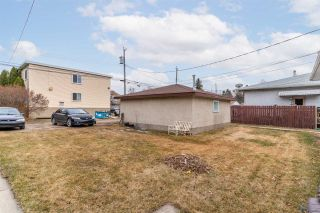 Photo 35: 9421 9423 83 Street in Edmonton: Zone 18 House Duplex for sale : MLS®# E4239956