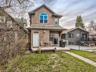Photo 40: 519 37 Street SW in Calgary: Spruce Cliff Detached for sale : MLS®# A1123674
