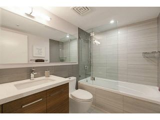 """Photo 12: 705 2288 PINE Street in Vancouver: Fairview VW Condo for sale in """"THE FAIRVIEW"""" (Vancouver West)  : MLS®# V1142280"""