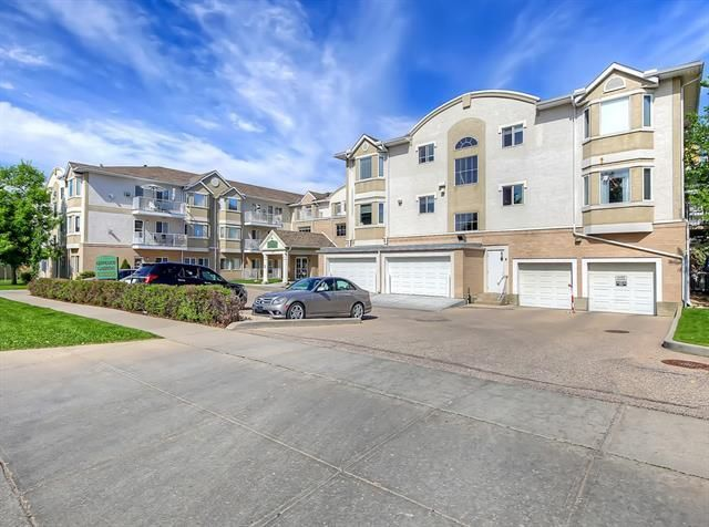 Main Photo: 316 2850 51 Street SW in Calgary: Glenbrook Apartment for sale : MLS®# C4302527