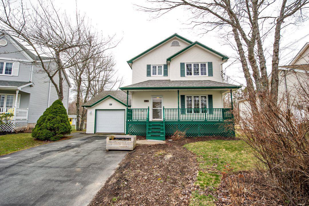Main Photo: 97 Diana Grace Avenue in Dartmouth: 17-Woodlawn, Portland Estates, Nantucket Residential for sale (Halifax-Dartmouth)  : MLS®# 202107431