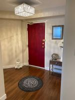 """Main Photo: 401 11881 88 Avenue in Delta: Nordel Condo for sale in """"Kennedy Heights Tower"""" (N. Delta)  : MLS®# R2541139"""