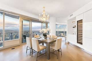 Photo 16: 6305 1151 W GEORGIA Street in Vancouver: Coal Harbour Condo for sale (Vancouver West)  : MLS®# R2542197