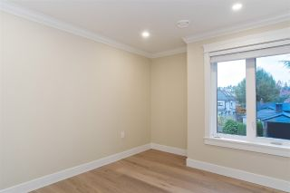 Photo 20: 2210 MCMULLEN Avenue in Vancouver: Quilchena 1/2 Duplex for sale (Vancouver West)  : MLS®# R2520393