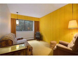 """Photo 5: 105 1235 W 15TH Avenue in Vancouver: Fairview VW Condo for sale in """"THE SHAUGHNESSY"""" (Vancouver West)  : MLS®# V920886"""