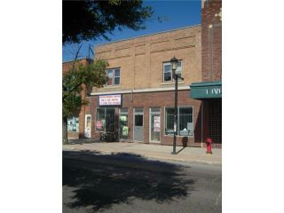 Photo 1: 505 Selkirk Avenue in WINNIPEG: North End Industrial / Commercial / Investment for sale (North West Winnipeg)  : MLS®# 1218505