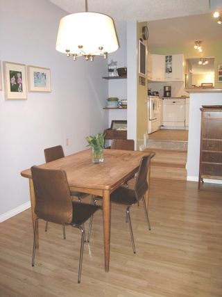 """Photo 15: 155 3455 WRIGHT Street in Abbotsford: Abbotsford East Townhouse for sale in """"LABURNUM MEWS"""" : MLS®# F1223135"""