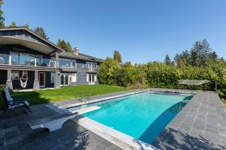 Photo 22: 3380 MATHERS Avenue in West Vancouver: Westmount WV House for sale : MLS®# R2603686