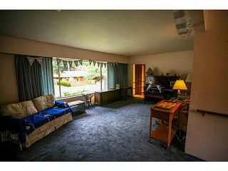 Photo 11: 4378 CHEVIOT Road in North Vancouver: Forest Hills NV House for sale : MLS®# V1111023