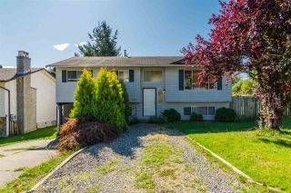Main Photo: 34810 MCCABE Place in Abbotsford: Abbotsford East House for sale : MLS®# R2566241
