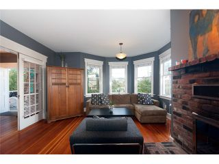 Photo 4: 2734 GLEN Drive in Vancouver: Mount Pleasant VE House for sale (Vancouver East)  : MLS®# V924249