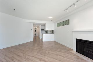 """Photo 8: 206 1988 MAPLE Street in Vancouver: Kitsilano Condo for sale in """"The Maples"""" (Vancouver West)  : MLS®# R2588071"""
