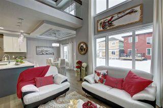 Photo 9: 3605 45 Avenue: Beaumont House for sale : MLS®# E4230083
