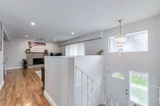 Photo 4: 3729 OAKDALE STREET in Port Coquitlam: Lincoln Park PQ House for sale : MLS®# R2545522