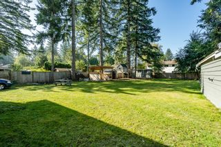 Photo 39: 4503 200 Street in Langley: Langley City House for sale : MLS®# R2506077