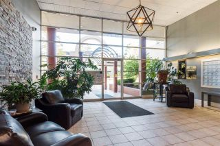 """Photo 19: 203 11980 222 Street in Maple Ridge: West Central Condo for sale in """"GORDON TOWERS"""" : MLS®# R2217152"""
