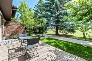 Photo 17: 60 287 SOUTHAMPTON Drive SW in Calgary: Southwood Row/Townhouse for sale : MLS®# A1120108