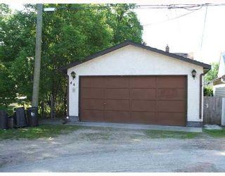 Photo 9: 441 EDGEWOOD Street in WINNIPEG: St Boniface Residential for sale (South East Winnipeg)  : MLS®# 2810943