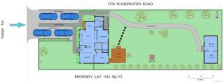 Photo 27: 1314 Waddington Rd in : Na Central Nanaimo House for sale (Nanaimo)  : MLS®# 877155