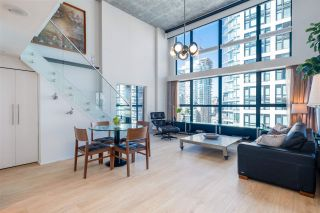 """Photo 1: 902 1238 SEYMOUR Street in Vancouver: Downtown VW Condo for sale in """"SPACE"""" (Vancouver West)  : MLS®# R2571049"""