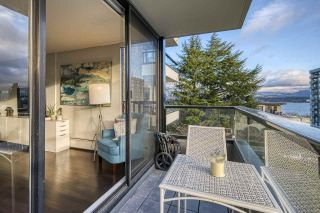 """Photo 18: 304 2370 W 2ND Avenue in Vancouver: Kitsilano Condo for sale in """"Century House"""" (Vancouver West)  : MLS®# R2540256"""