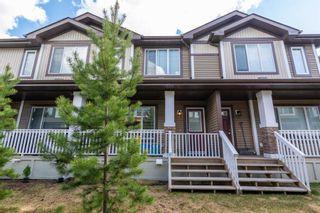 Photo 25: 17 8209 217 Street in Edmonton: Zone 58 Townhouse for sale : MLS®# E4255078