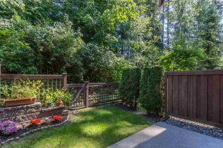 """Photo 20: 29 2000 PANORAMA Drive in Port Moody: Heritage Woods PM Townhouse for sale in """"MOUNTAINS EDGE"""" : MLS®# R2581124"""